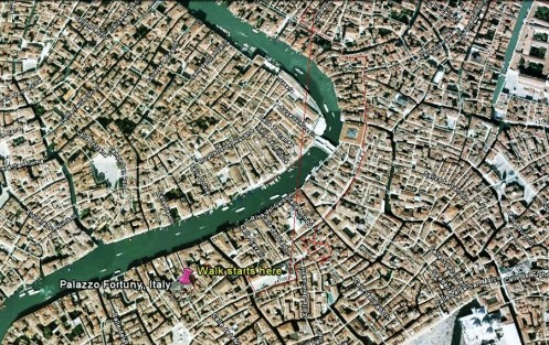 walk one Venice september 10th 09